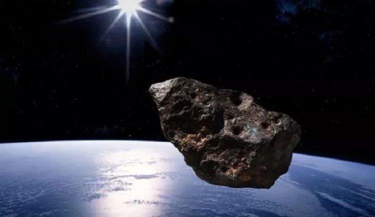Nhà thiên văn học Pháp kêu gọi tình nguyện viên săn tìm 1 mảnh thiên thạch rơi gần thành phố