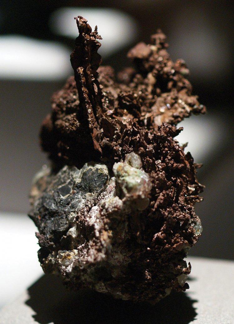 Đồng (Copper)